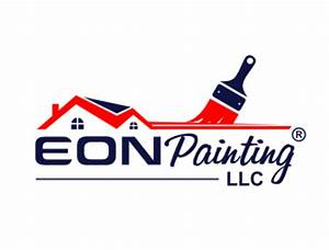 Painting logo design Start a logo contest for only $29