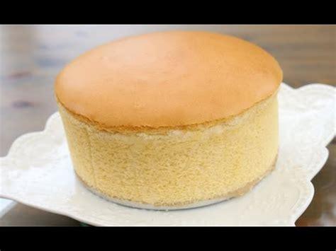 jiggly fluffy japanese cheesecake recipe youtube