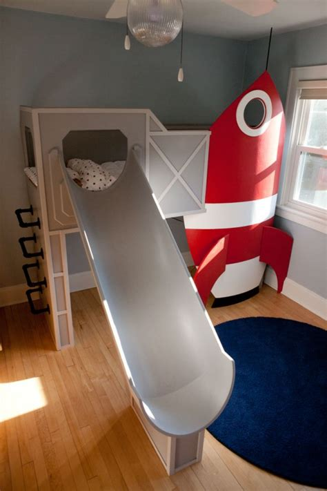 Spaceship Toddler Bed by The Of A Rocket Ship Bed 187 Toadfrogs And Elephants