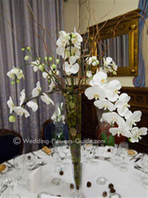 real weddings lisas orchid wedding flowers