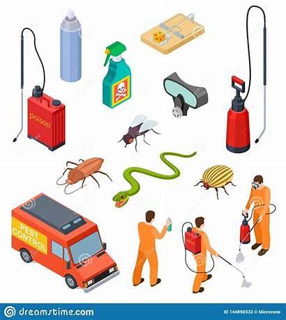 Disinfection Dreamstime Vector Illustrations Clipart Vectors