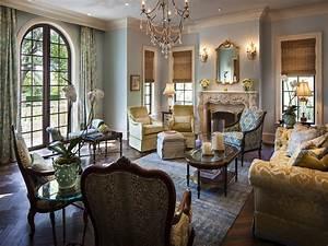 French, Renaissance, Interiors