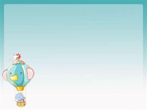 cute cartoon powerpoint backgroundfree powerpoint