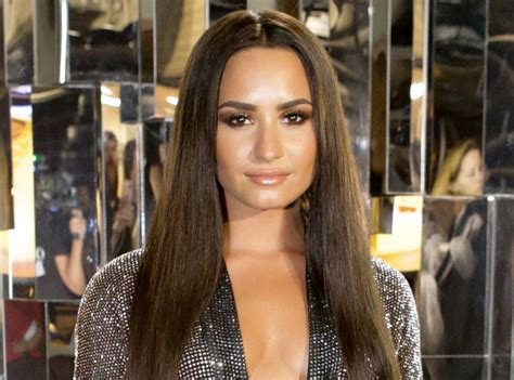 Demi Lovato Slams Instagram After Getting Fat Shaming