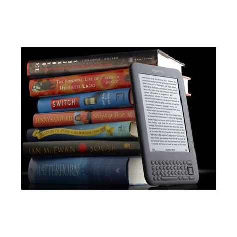 Best Ereader On The Market Kindle 3 Review The Best Ebook Reader On The Market