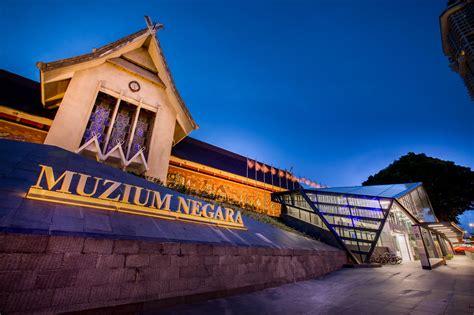 national museum  malaysia islamic tourism centre