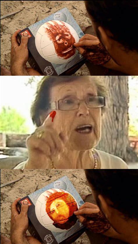botched ecce wilson botched ecce homo painting   meme