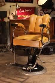 fauteuil de barbier vintage fauteuil ancien de barbier belmont office garage cave barber shop and armchairs