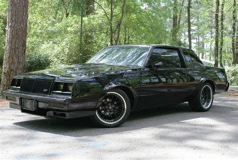 Buick Grand National Wallpaper buick grand national wallpapers images photos pictures