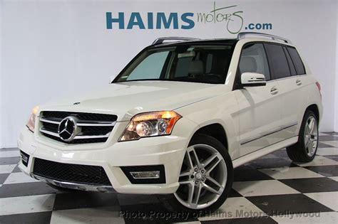 It looks nice, though you may scoff at the soft exterior. 2012 Used Mercedes-Benz GLK GLK 350 RWD 4dr 350 at Haims Motors Serving Fort Lauderdale ...