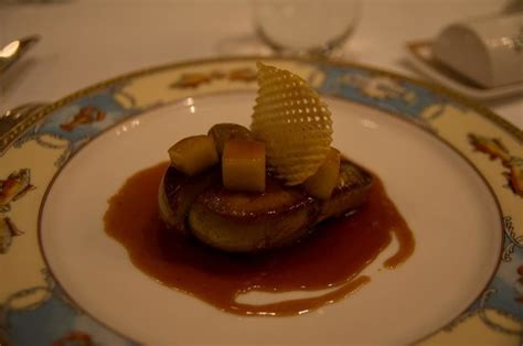 cuisine paul a dish picture of restaurant paul bocuse collonges au