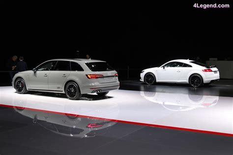 Preview Genève 2017  Stand Audi Et Conférence De Presse