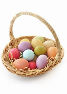 Easter Baskets Ideas With Images - MagMent