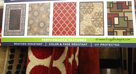 costco sale orian rug easy living    indoor
