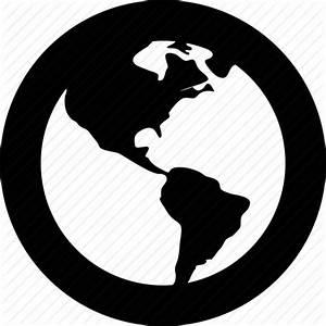 World Wide Web Globe Symbol - ClipArt Best