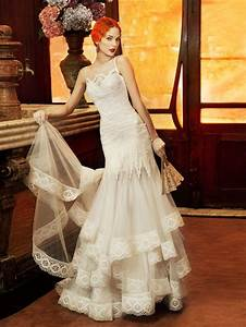 1920s style wedding gowns yolan cris monaco deco weddings for 1920s style wedding dress