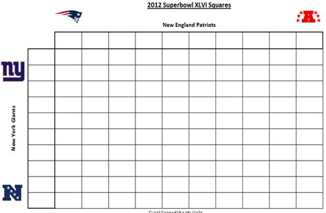 cyclone edition superbowl squares   office pool