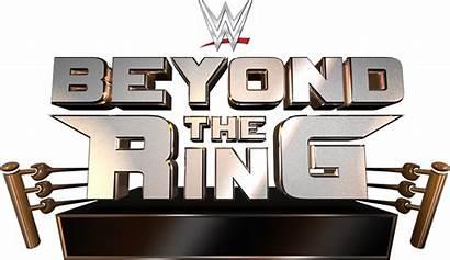 Wwe Ring Beyond Logos Present