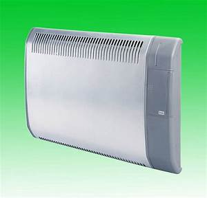 Creda Profile Plus Panel Heater 500w