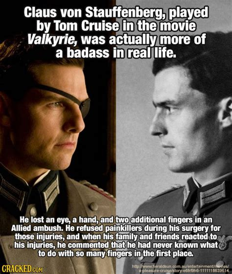 24 Movies Based On A True Story (that Are Full Of Shit
