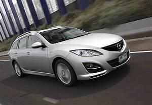 2012 Mazda 6 Owners Manual