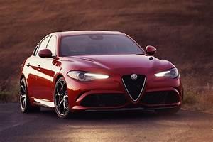 Alfa Romeo Giulia Quadrifoglio Occasion : alfa romeo le prix de la giulia quadrifoglio en boite automatique ~ Gottalentnigeria.com Avis de Voitures