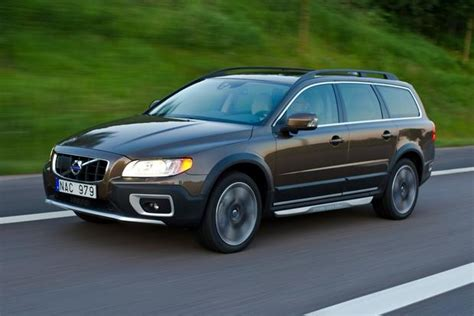what s the new volvo commercial 2013 volvo xc70 new car review autotrader