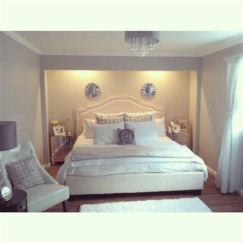 nightstand clutter    bedroom electrical