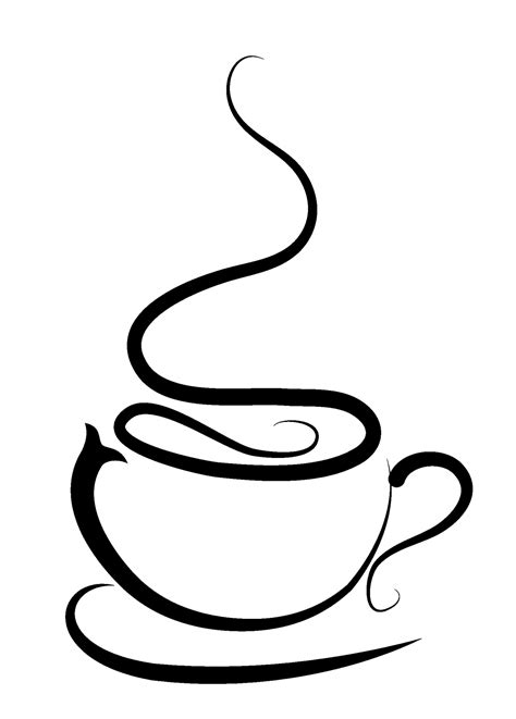 Coffee cup Free Vector / 4Vector
