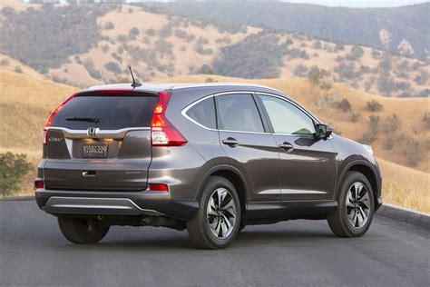 honda cr  introduced   special edition trim