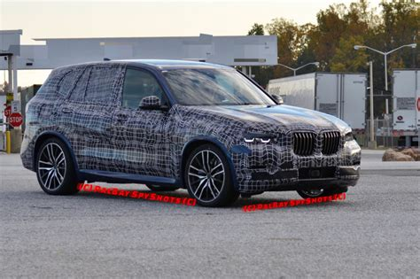 New Bmw G05 X5 Will Be Introduced In Summer 2018
