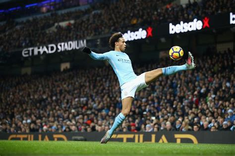Manchester City 4-1 Tottenham: Kevin De Bruyne shines as ...