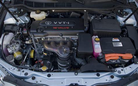 ford fusion hybrid   toyota camry hybrid