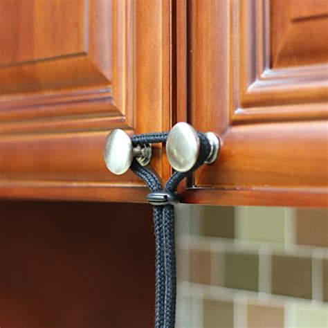pet proof cabinet locks baby proofing cabinet latch 5 pack eco friendly kit for