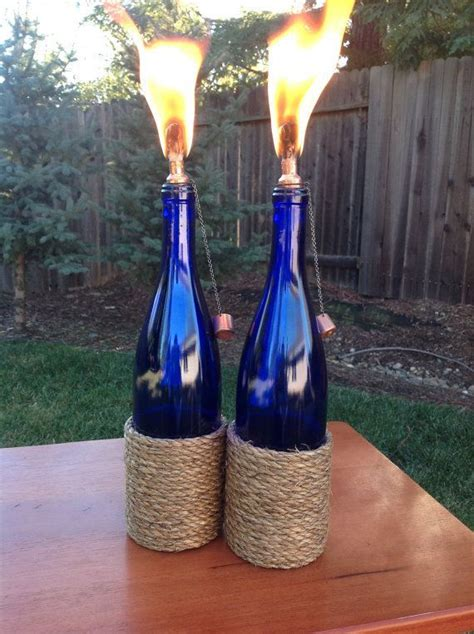 highly creative wine bottle diy projects  pursue