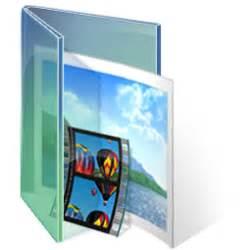 Css List Style Design Vista Folder Icon Series Transparent Png Download Free