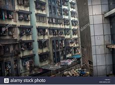 Slums of Mumbai, Dharavi and other slums New buildings