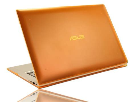 ipearl mcover hard shell case   asus zenbook uxe