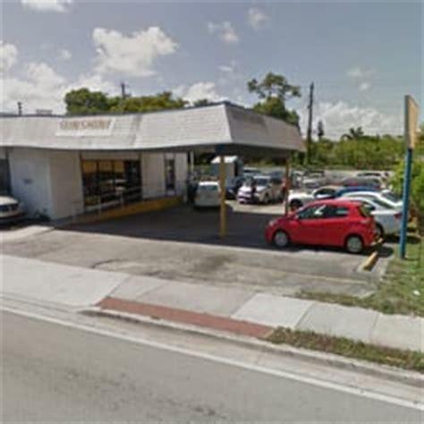 Fort Lauderdale Car Rental by Nu Car Rentals Fort Lauderdale Airport Car Rental