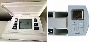Reglage Thermostat Radiateur Electrique : comment r gler un radiateur lectrique ~ Dailycaller-alerts.com Idées de Décoration