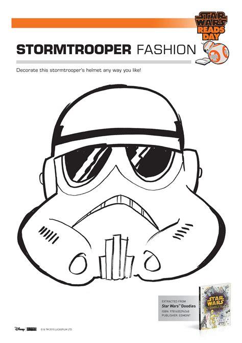 Star Wars Printable Activities Bing Images