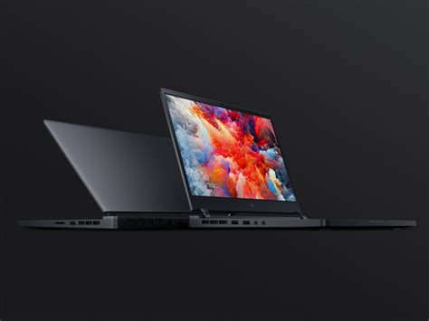 Xiaomi Gaming Laptop Sees Light Of Day, With Gtx 1060