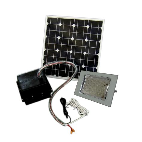 12v solar flood lights daintree 36hr blackfrog solar