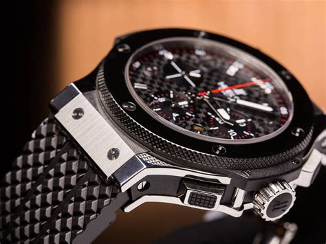 Hublot Big Bang In-depth Review