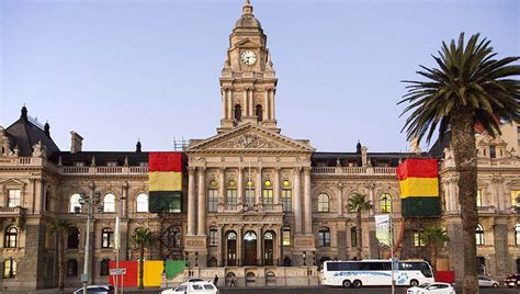 preserving cape towns heritage buildings cape town city