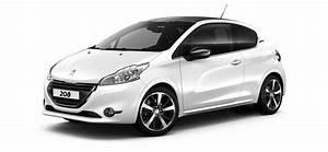 208 Prix : prix peugeot 208 essence 5 portes best auto galerie ~ Gottalentnigeria.com Avis de Voitures