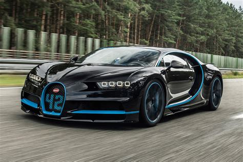 Is the manufacturer of the world's most powerful, fastest, most exclusive and most luxurious. Bugatti me crossover që ka 1,000 kuaj fuqi (Foto) - Telegrafi
