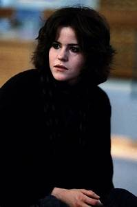 Ally Sheedy, the breakfast club | 80's child | Pinterest