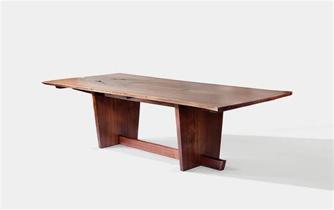 Tables Furniture by Furniture George Nakashima Woodworkers