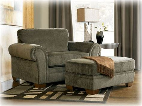 Overstuffed Chairs With Ottoman by Kirkwood Overstuffed Chair Home Decor